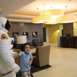 Foto di Holiday Inn Titusville Kennedy Space Center