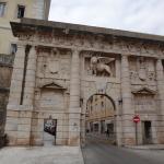 Mainland Gate (Kopnena vrata)