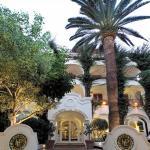 Photo de Hotel La Palma