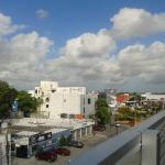 Hostel Mundo Joven Cancun Foto