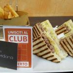 La Meridiana Snack Bar