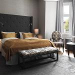 Suite Saga Hotel Sias ,