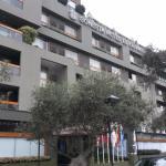 Hotel Sonesta El Olivar