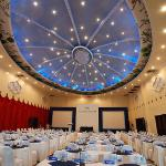 Gamboa Ballroom