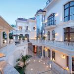 Hotel Villa le Premier