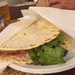 Photo of Piadineria la Pida