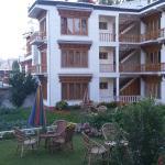 HOTEL KIDAR LEH