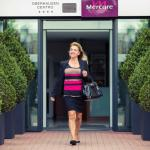 Mercure Hotel Oberhausen Centro Foto