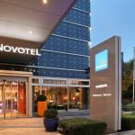 ‪Novotel Suites Hamburg City hotel‬