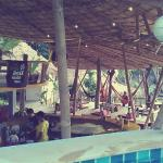 Foto de Rock Beach Bar