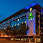 Photo of Holiday Inn Express Newcastle City Centre