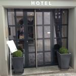 Boutique Hotel weisses Kreuz- Adults only