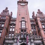 Palace Hotel Exterior2