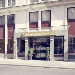 Photo de Mercure Wien Zentrum