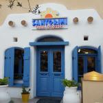 صورة فوتوغرافية لـ Santorini