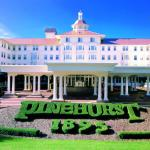 The Carolina Hotel - Pinehurst Resort