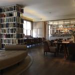 Photo de The House Hotel Nisantasi