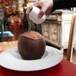 Cokoladna sfera