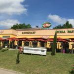 Restaurant Pizza-Pasta Del Arte