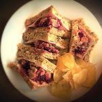 Festive Sandwich (Turkey, Cranberry & Stuffing with a side of crisps)