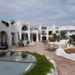 Foto di Odyssee Resort & Thalasso