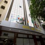 Photo de Hotel Mar Palace Copacabana