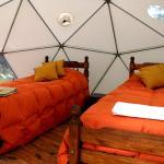Photo of Adventure Domes Ecocamp Patagonia
