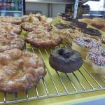 Dandy Donut