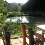 Foto de Hotel Huettenmuehle Hillscheid