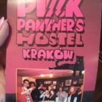 Photo de Pink Panther's Hostel