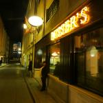 Pusser's Bar Munich Foto