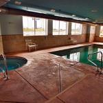 Photo de Comfort Inn & Suites Cedar City