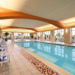 Foto de Embassy Suites by Hilton Norman - Hotel & Conference Center