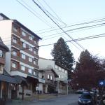 Carlos V Hotel San Carlos Bariloche Foto