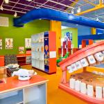 Inside The Children's Museum