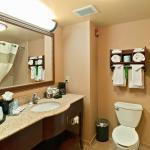 Hampton Inn & Suites Rawlins Foto
