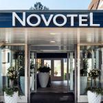 Novotel Breda Foto