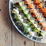Five Seasons - more than sushi