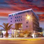El Polo Apart Hotel & Suites