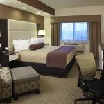 Photo de BEST WESTERN PLUS Lackland Hotel & Suites