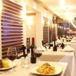 Restaurante El Polo Bistro