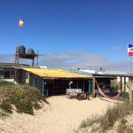 Foto de Cabo Polonio Hostel