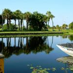 Photo de Boggy Creek Resort and RV Park
