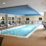 Foto di Hampton Inn and Suites Cape Cod - West Yarmouth