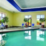 Embassy Suites by Hilton Minneapolis - North Foto