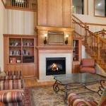 Photo de Country Inn & Suites By Carlson, Harrisburg at Union Deposit Road