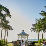 Gazebo Ceremony (Spencer Combs Photography)