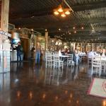 Moe's BBQ, Franklin, TN.