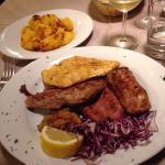 Foto di ristorante IL BOCCALE D'ORO