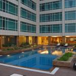 Country Inn & Suites By Carlson Sahibabad Foto